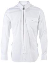 Saint Laurent Shirt jacket