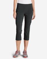 Eddie Bauer Women's Incline Capri Pants