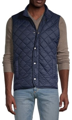 Saks Fifth Avenue Quilted Vest