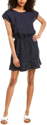 Joie Quoara Linen Mini Dress