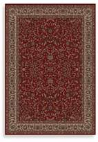 Bed Bath & Beyond Concord Global Trading Jewel Kashan 7-Foot 10-Inch x 11-Foot 2-Inch Rug in Red