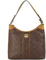 Liz Claiborne Heritage Hobo Bag