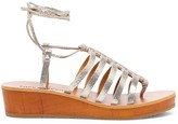 Sole Society Hulumi leather sandal