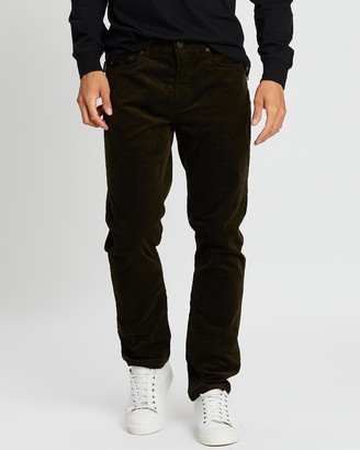 Rodd & Gunn Stirling Straight Jeans - Regular Leg