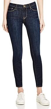 Frame Le Skinny De Jeanne Jeans in Queens Way
