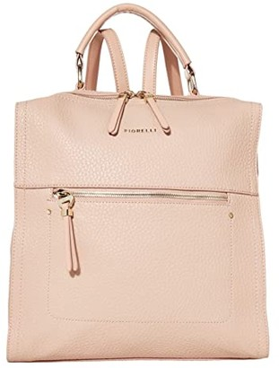 Fiorelli Anna Backpack (Rosewater) Backpack Bags