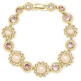 Marchesa Foldover Bracelet