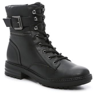 GUESS Gallton Combat Boot