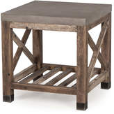 Andrew Martin Percival Side Table
