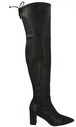 Stuart Weitzman Lesley Over-The-Knee Boots