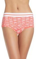 Calvin Klein Women's 'Modern' Logo Panty