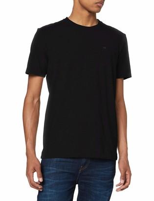 Scotch & Soda Men's Nos Cotton Elastane Crewneck Tee T-Shirt