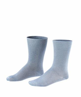 Falke Girl's Shiny Calf Socks