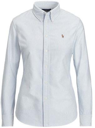 Polo Ralph Lauren Kendall Stripe Shirt