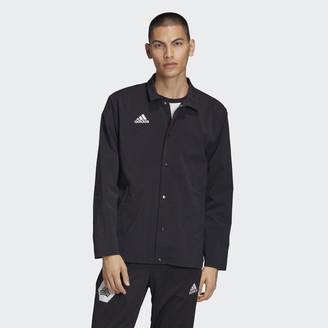 adidas TAN Coach Jacket