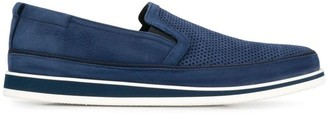 Baldinini Slip-On Shoes