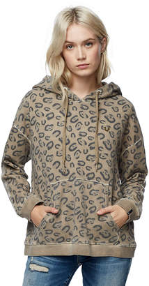 True Religion ALLOVER PRINT HOODIE