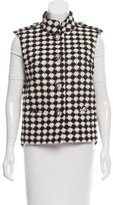 Chanel Chain Wool Vest