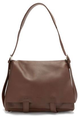 Gabriel For Sach - Safari Medium Leather Bag - Brown