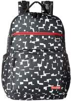 Skip Hop Duo Diaper Backpack Backpack Bags