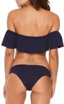 L-Space Women's L Space 'Sandy' Seamless Bikini Bottoms