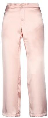 Black Coral Casual pants