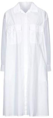 Yohji Yamamoto Knee-length dress