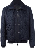 Ermanno Scervino quilted jacket