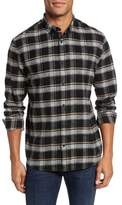 Billy Reid Men's Murphy Slim Fit Check Sport Shirt