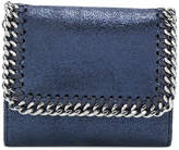 Stella McCartney whipstitch wallet