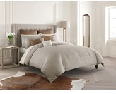 Catherine Malandrino Locks Duvet Cover