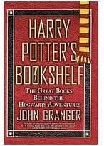 Harry Potter's Bookshelf : The Great Books Behind the Hogwarts Adventures (Paperback) (John Granger)