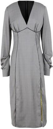 ARCHIVIO 3/4 length dresses