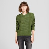 Mossimo Women's Pullover Sweater