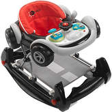 My Child MyChild Coupe 2 In 1 Baby Walker - Black