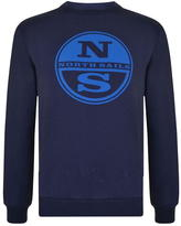North Sails Logo Sweatshirt