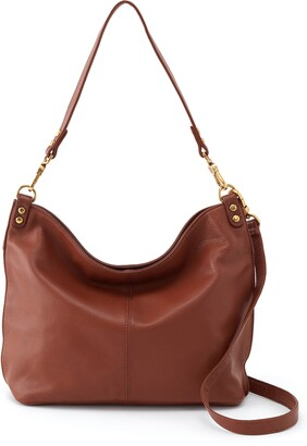 Hobo Pier Leather Tote