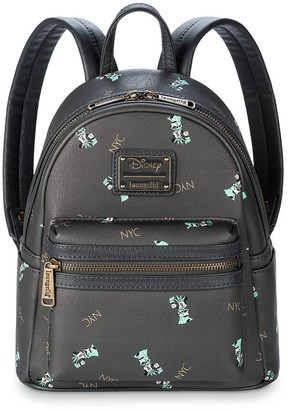 Disney Minnie Mouse Statue of Liberty Mini Backpack by Loungefly New York City