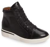 Gentle Souls Women's Helka High Top Sneaker