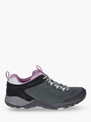 Merrell Siren Traveller Q2 Women's Walking Shoes, Grey Charcoal