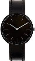 Uniform Wares Men's M37 Watch-BLACK