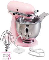 KitchenAid Cook for the Cure! KSM150PSPK Artisan 5 Qt. Stand Mixer