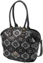 Petunia Pickle Bottom Cake Hampton Holdall - Fondant Leather - Black Fondant
