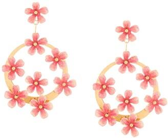 Jennifer Behr Marguerite earrings