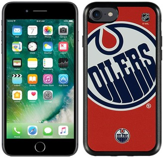 Edmonton Oilers XXL iPhone 7 Case