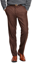 Brooks Brothers Own Make Wool Trousers