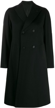A.N.G.E.L.O. Vintage Cult '1920s Oversized Coat