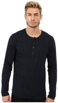 7 For All Mankind Long Sleeve Henley