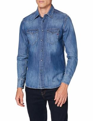 Replay Men's M4981 .000.26c 743 Shirt