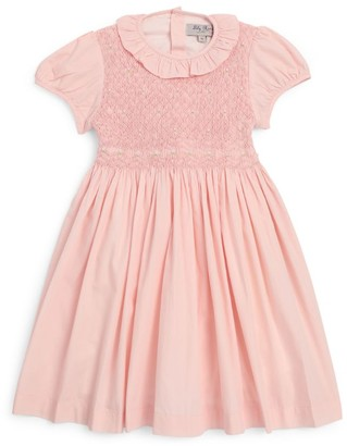 Trotters Willow Rose Smock Dress (2-12 Years)